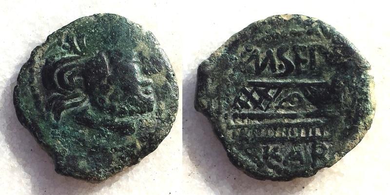 La ciudad hispanorromana de CARTEIA y su ceca monetal 07d02-10