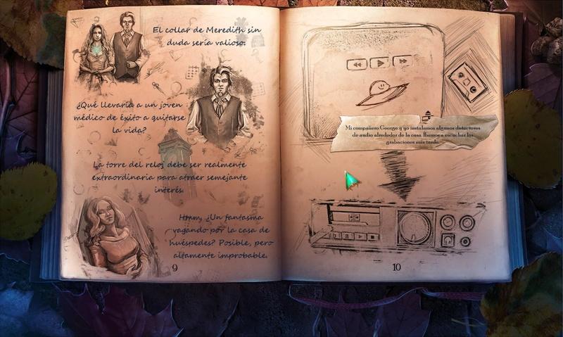 MYSTERY CASE FILES 14: BROKEN HOUR - EDICIÓN COLECCIONISTA Myster13