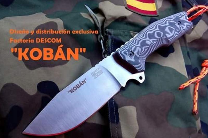 Nieto Chaman. Koban11
