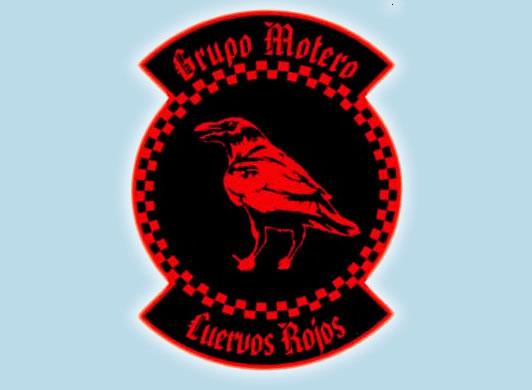 9,10 y 11 de junio concentracion cuervos rojos  510