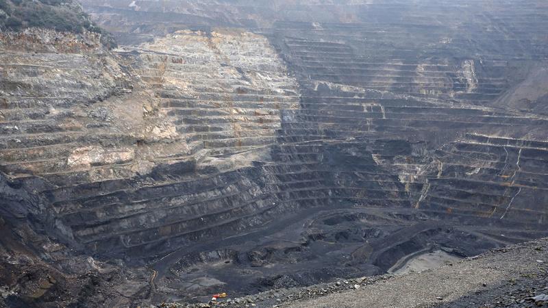 13 de abril ruta 42834leon-leon la mina a cielo abierto  Mineri10