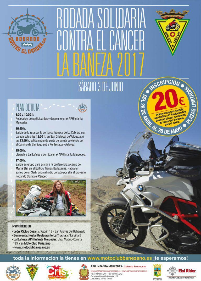 3 de junio ruta solidaria motoclub bañezano Photo_24