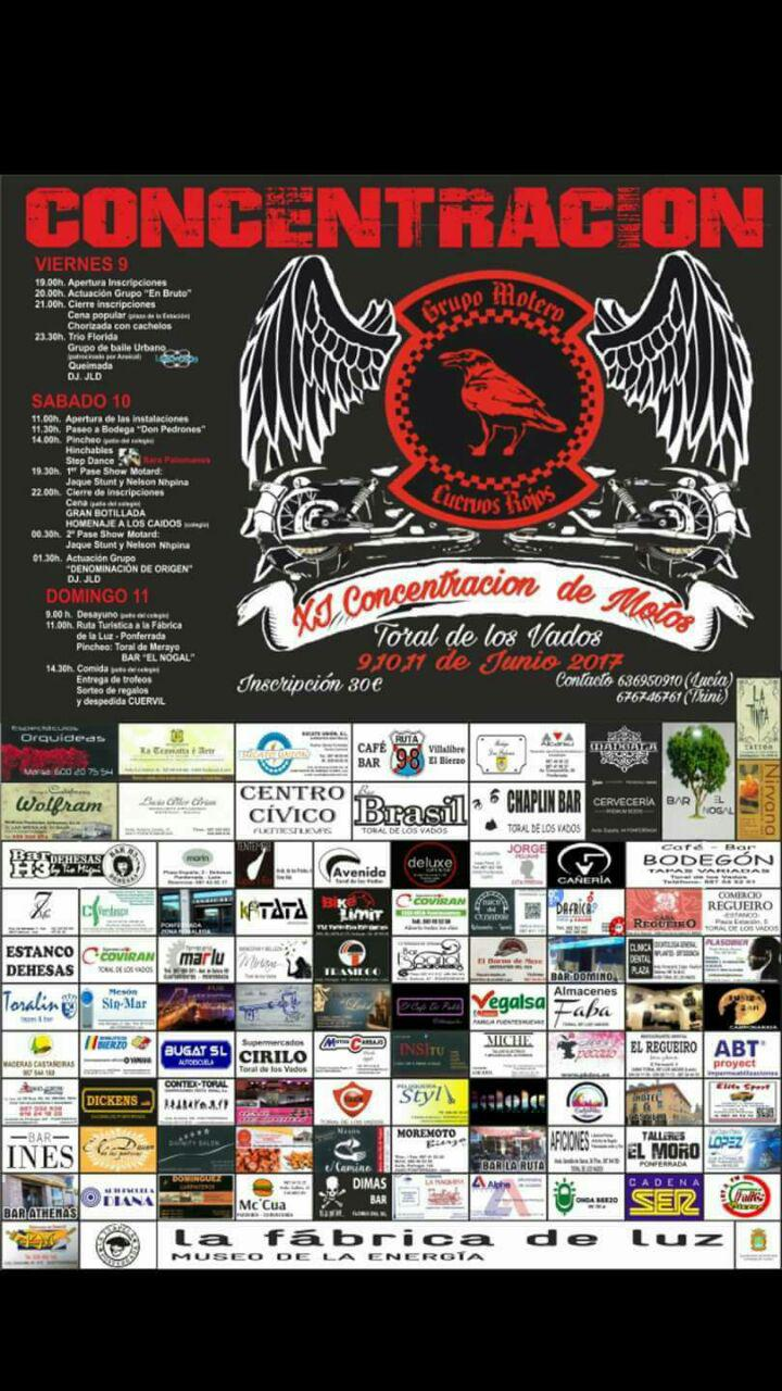 9,10 y 11 de junio concentracion cuervos rojos  Photo_26