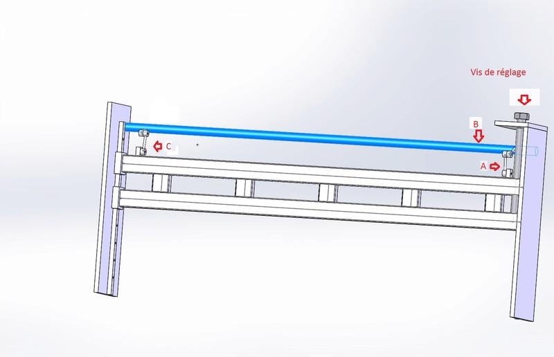 Découpe plasma et fraiseuse CNC - Page 2 Assemb28