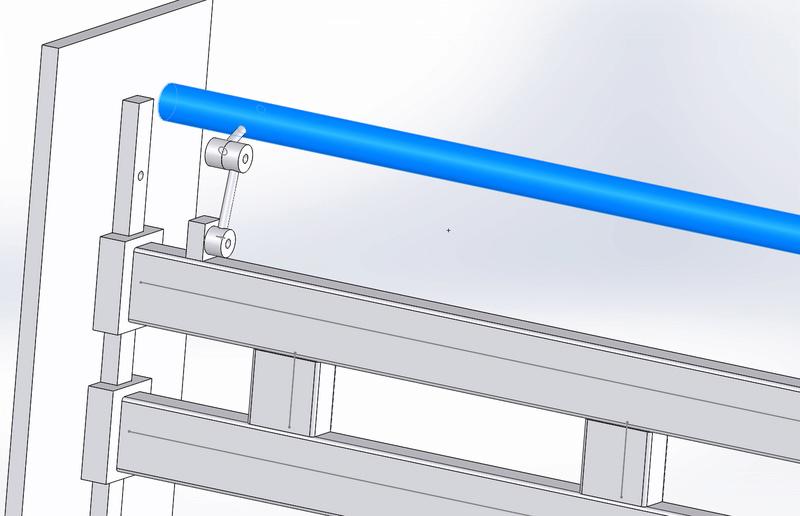 Découpe plasma et fraiseuse CNC - Page 2 Assemb29