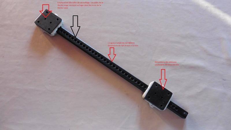 Découpe plasma et fraiseuse CNC - Page 2 Rail10
