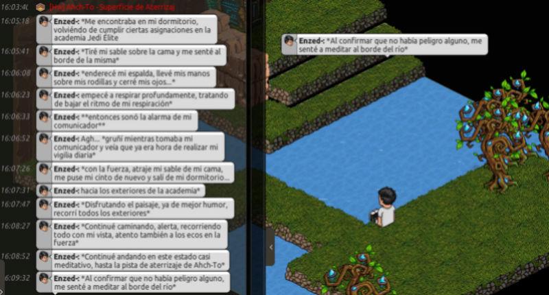 Registro de Acontecimientos - Página 17 Screen34