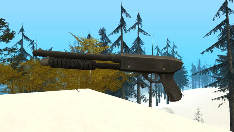 Armas do GTA IV Galler33