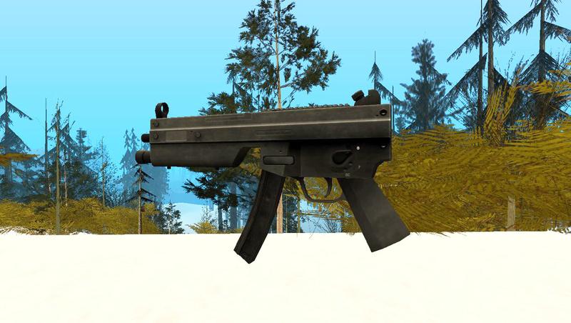 Armas do GTA IV Galler34