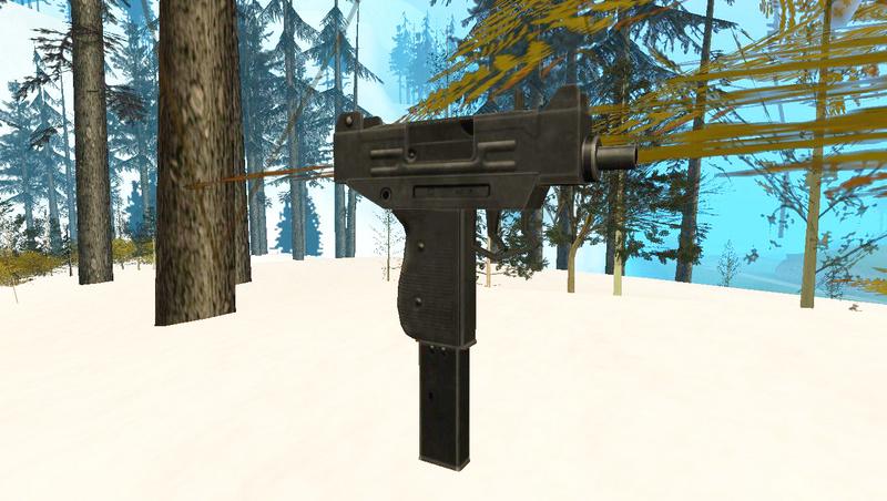 Armas do GTA IV Galler38