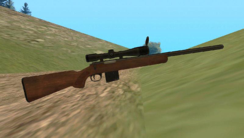 Armas do GTA IV Galler42