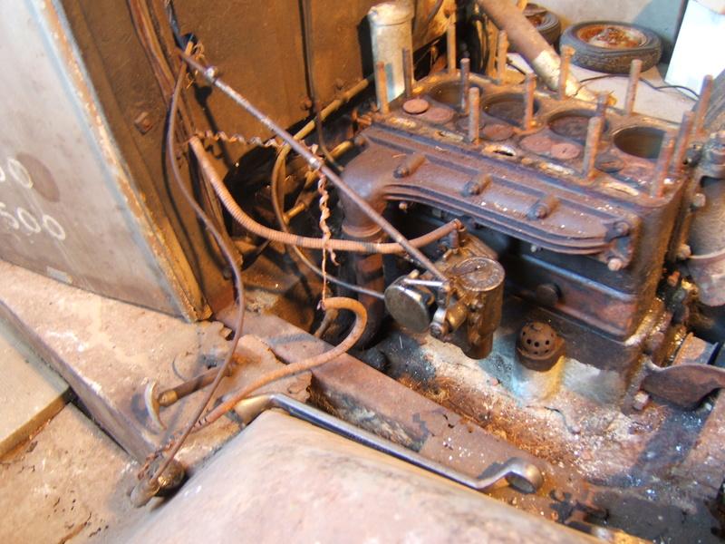Mes  Peugeot d'avant guerre Dscf0610