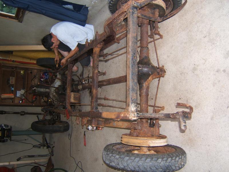 Mes  Peugeot d'avant guerre Dscf0712