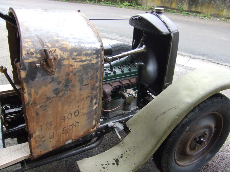 Mes  Peugeot d'avant guerre Dscf1610