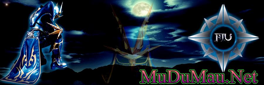 MuDuMau