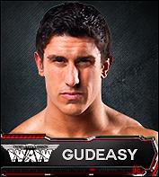 Luchadores representativos de WAW 2016 Gudeas10