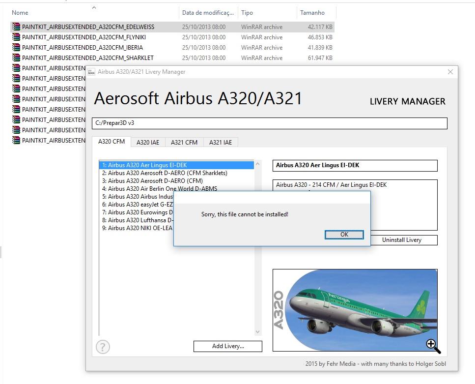 Instalação de Texturas Aerosoft Airbus A320/A321 Erro_t10