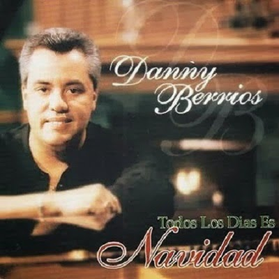Danny Berrios - Todos los dias es Navidad │Pistas  Danny_10