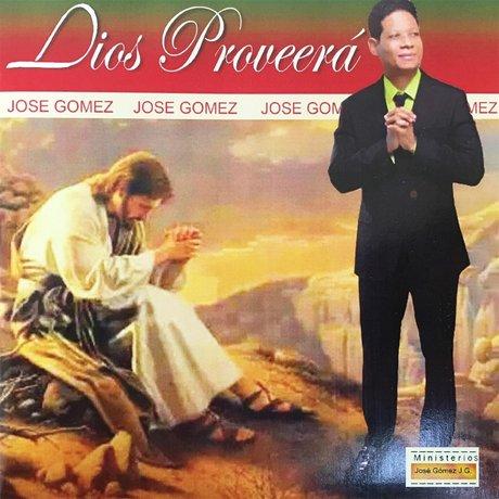 Jose Gomez - Dios Proveera - Pistas Completas ¡ Dios-p10