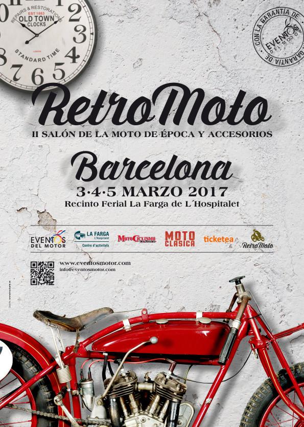 RetroMoto 2017 en la Farga de L´Hospitalet Rmb20111