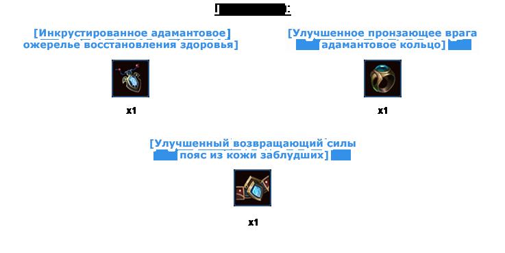 МастерКрафт I Eaezae19