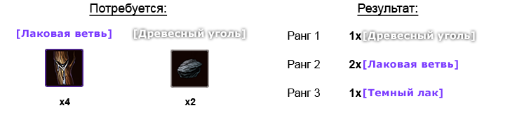 МастерКрафт II: Нанесение узоров Zeieza19