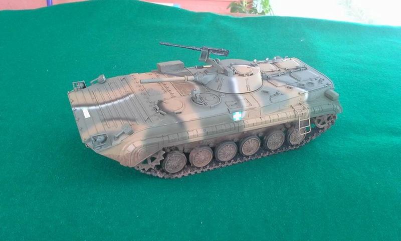 BMP-1 Zvezda 1/35, ΕΣ 18342211