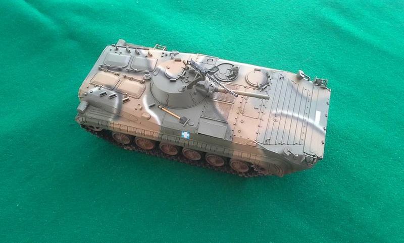 BMP-1 Zvezda 1/35, ΕΣ 18342611