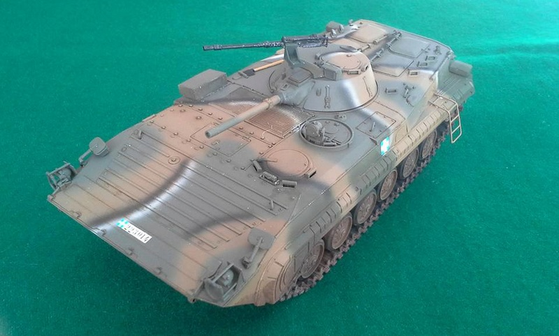 BMP-1 Zvezda 1/35, ΕΣ 18423712