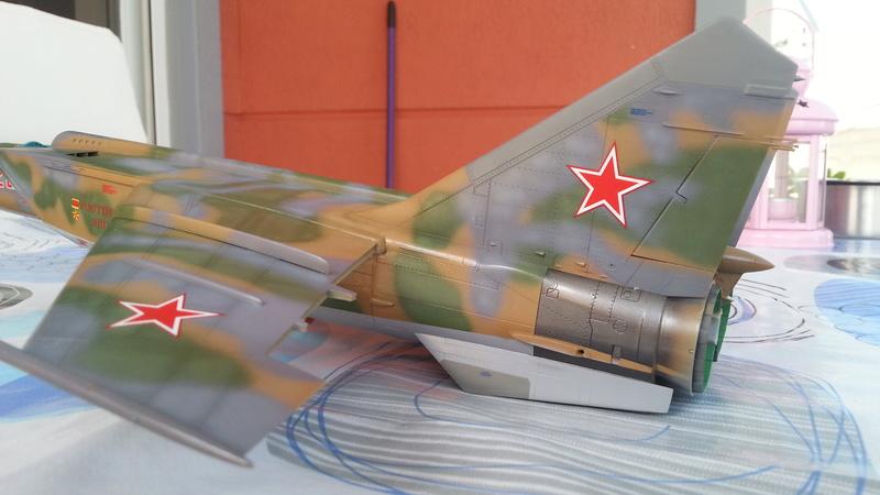 MiG-25RBF, ICM 1/48 20170616