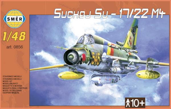 Su-17M4, Smer 1/48  95677210
