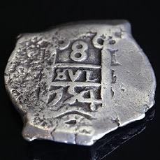 8 reales Macuquinos Fernando VI ceca de Potosi-1754- Img_2613