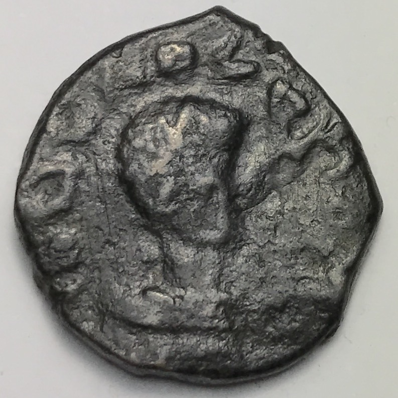 AE22 Kushan. Kujula kadphises. Img_2622