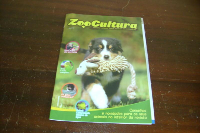 Amostras Orni-ex - Revista Zoo Cultura Imagem12