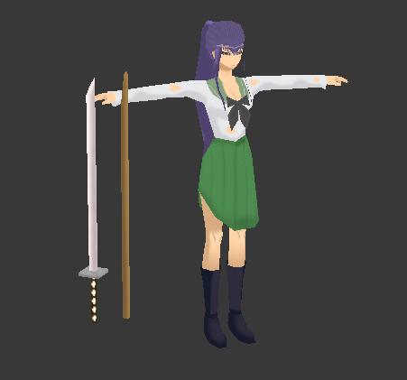 Porfavor podrian crear un mod de Highschool of the dead pasar al tema para mas informacion(Actualizado consegui models algunos con links y otros no:(  ) Saeko10