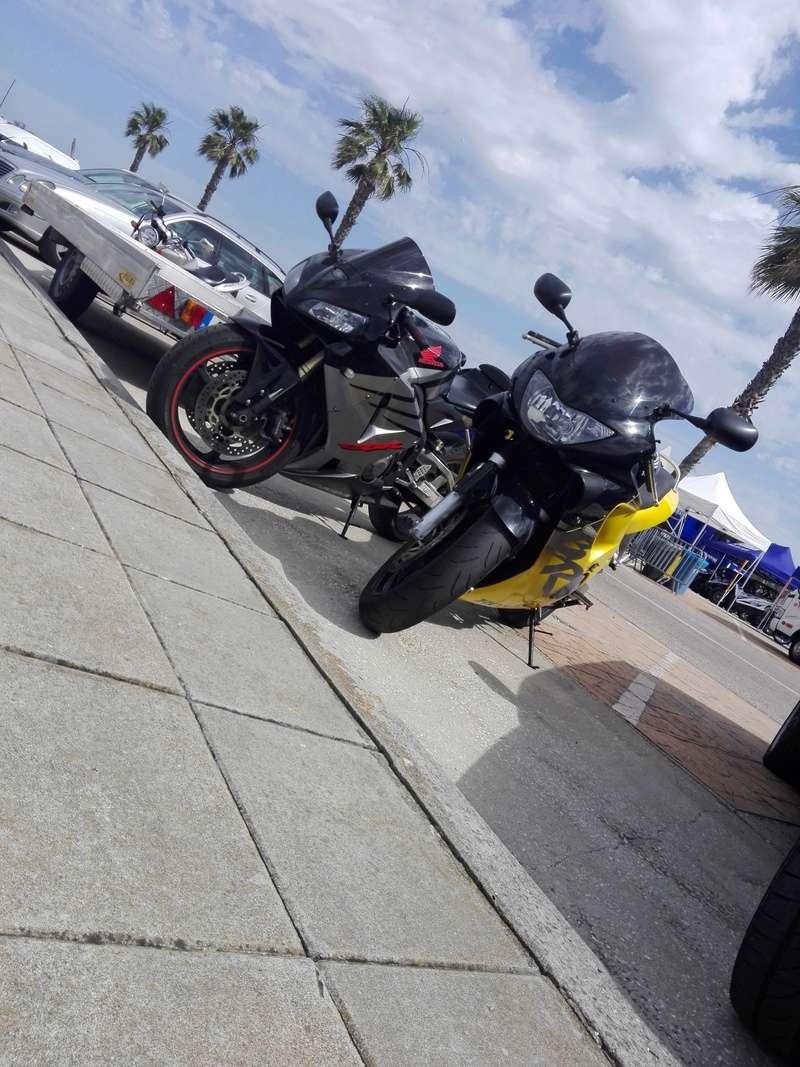 Yamaha fim de semana 20-21 Maio - Marina Cascais - Página 2 Img_2017