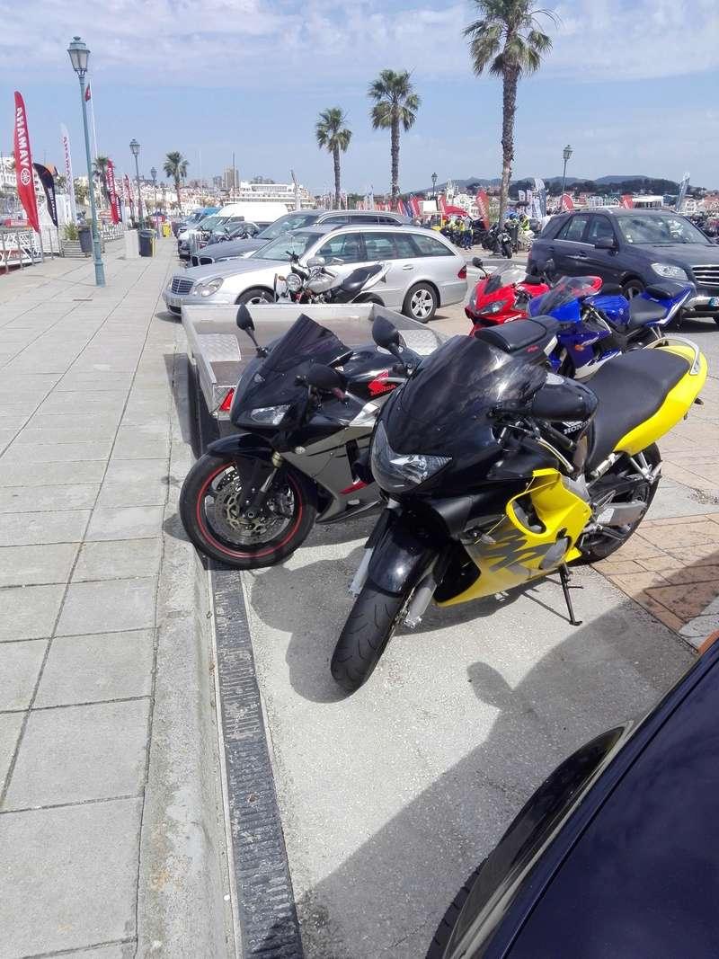 Yamaha fim de semana 20-21 Maio - Marina Cascais - Página 2 Img_2018