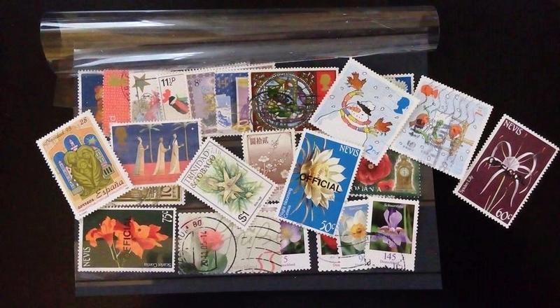 Intercambio Postalero - POSTCROSSING primaveral El Desván - Página 3 17951710