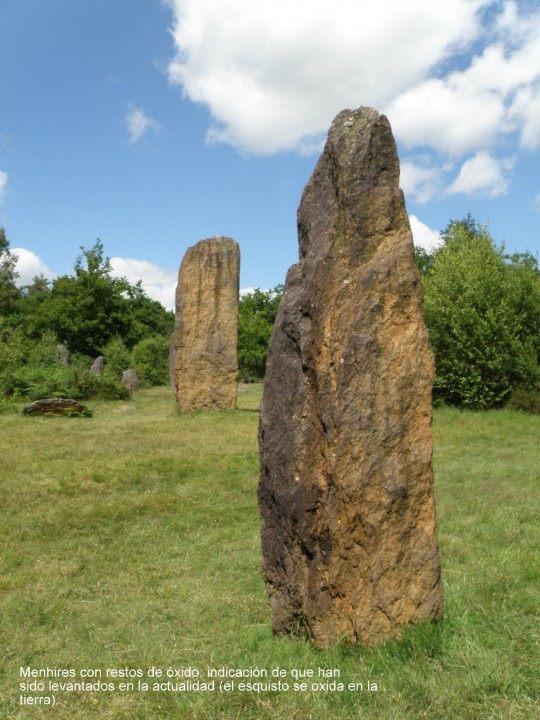 Les ArqueoPedres de la Sabine 1111