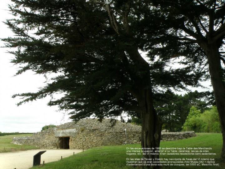 Les ArqueoPedres de la Sabine 1210