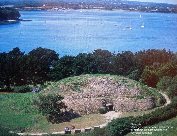 Les ArqueoPedres de la Sabine 1310