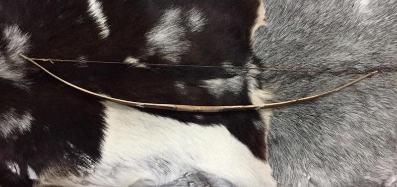 Paddel bow  17022315