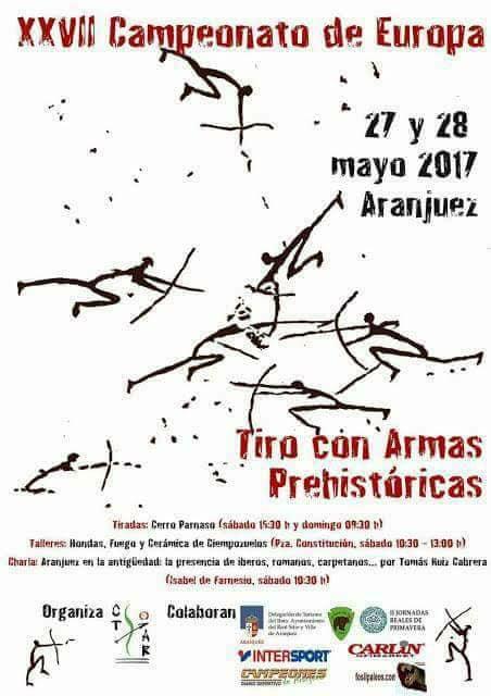 TIRADA DE ARANJUEZ 18740510