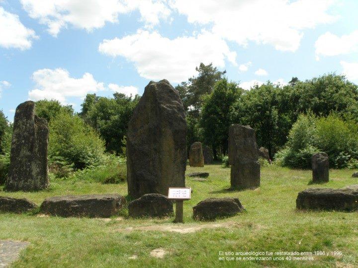 Les ArqueoPedres de la Sabine 515