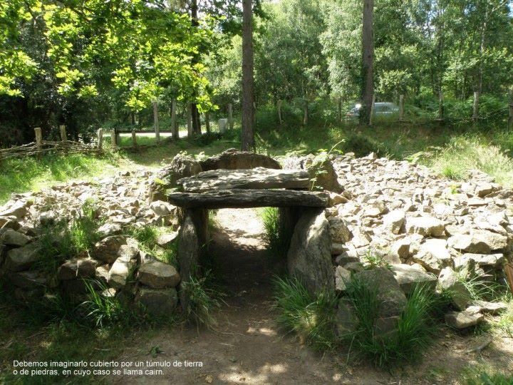Les ArqueoPedres de la Sabine 812