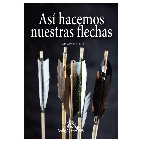 Libro sobre construcción de flechas Libro-10