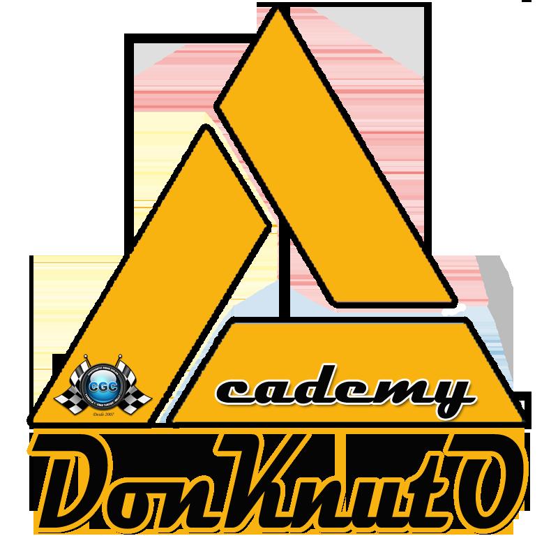 La Academy de DonK Logo_d10
