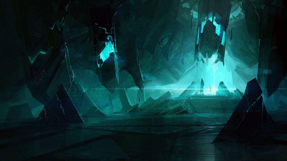 Oblivion, Sector ALFA Xel_na10