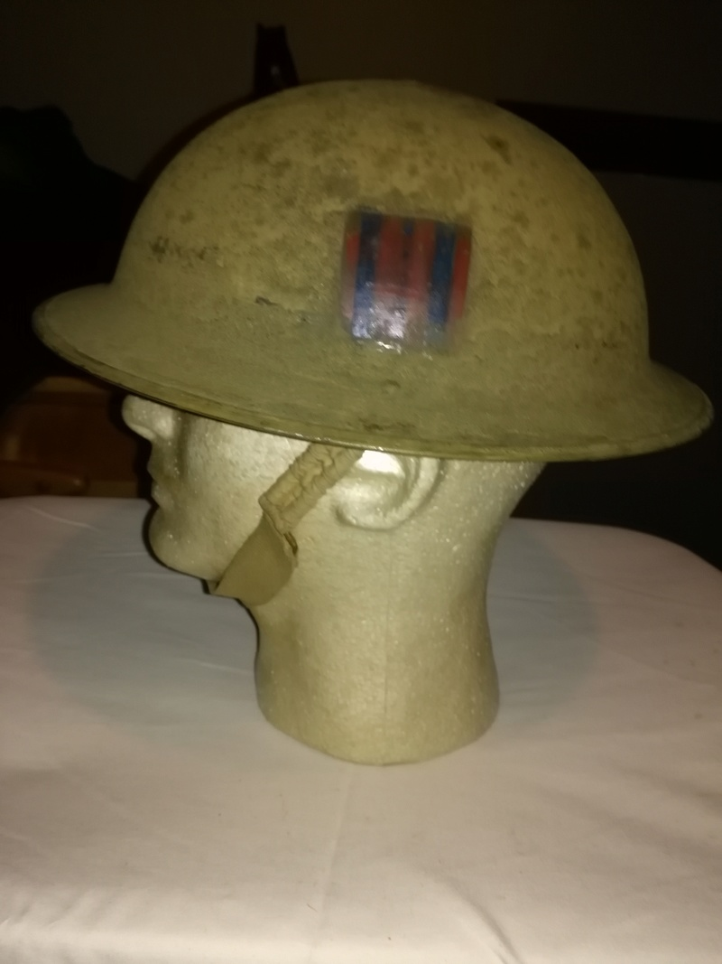 WW II Canadian Helmets - Page 4 Img_2046