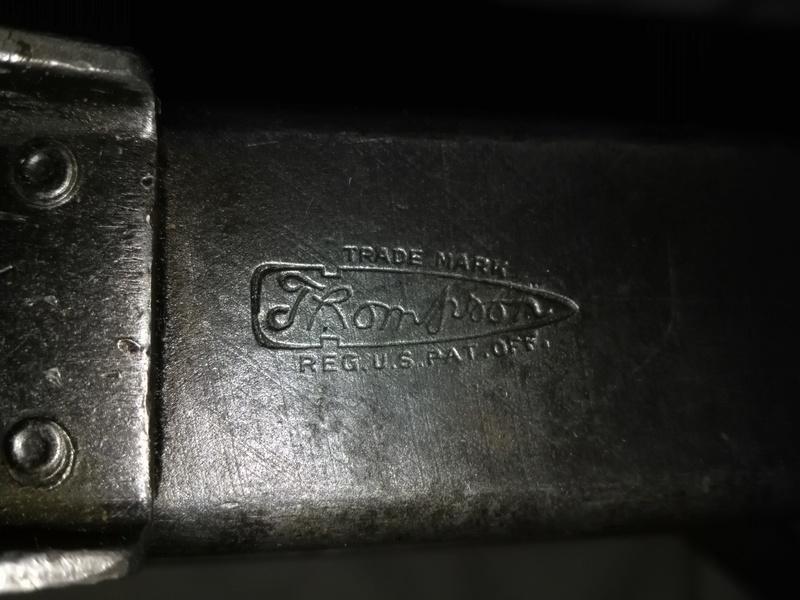 The Thompson Submachine Gun Img_2055